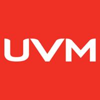 UVM's logo