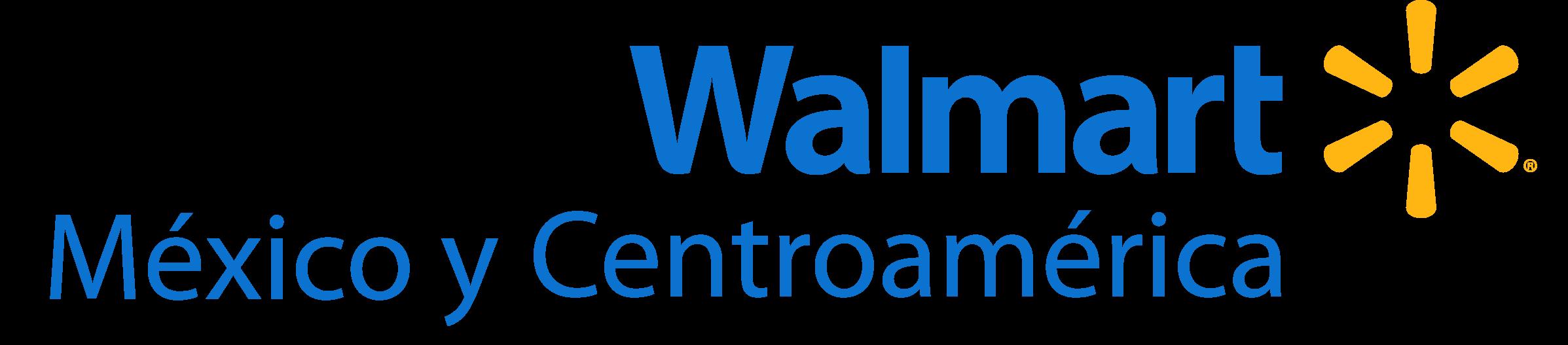 Wal*Mart México's logo